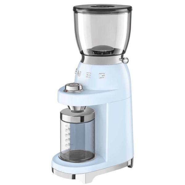 Кофемолка SMEG — CGF01PBEU