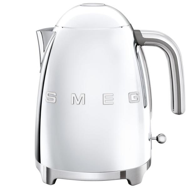 Электрочайник SMEG — KLF03SSEU