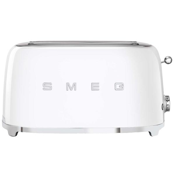 Тостер SMEG — TSF02WHEU