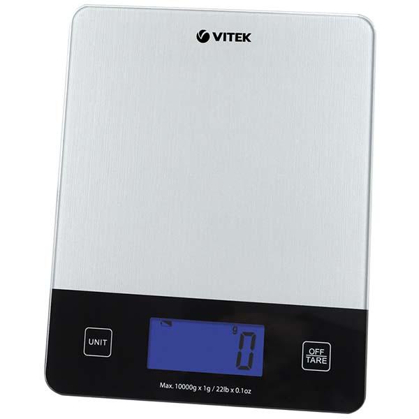 Весы кухонные Vitek — VT-8010