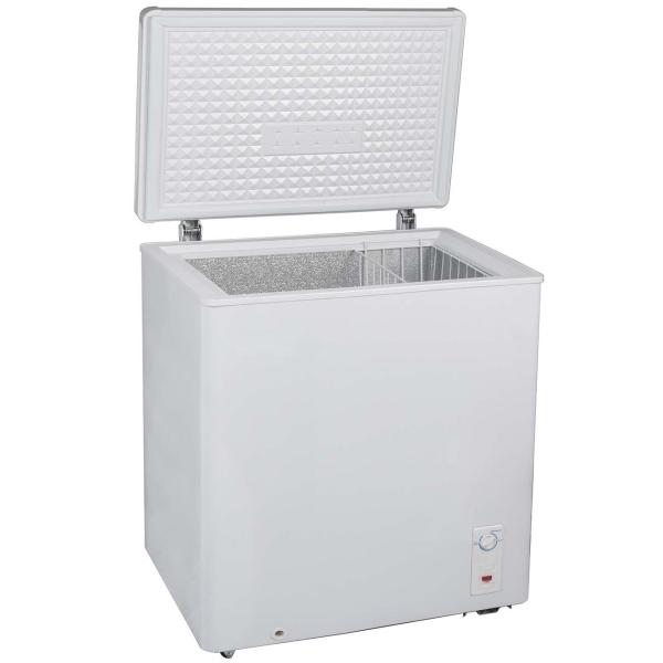 Морозильный ларь Ascoli — AWS-165C