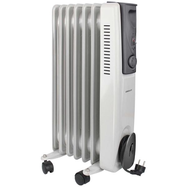 Радиатор Ergolux — ELX-OH07-C09