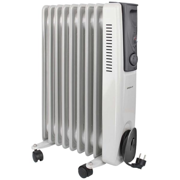 Радиатор Ergolux — ELX-OH09-С09