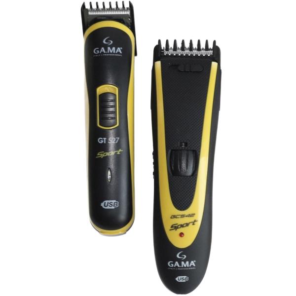 Машинка для стрижки волос GA.MA