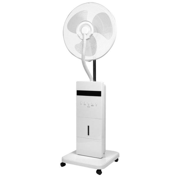 Вентилятор напольный Rombica