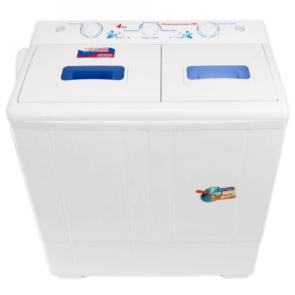 Мини-стиральная машина активатор. типа Волтера Помощница-2М (ВТ-СМП4ДRU)