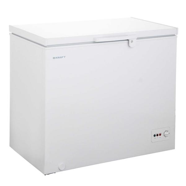 Морозильный ларь Kraft KM-280