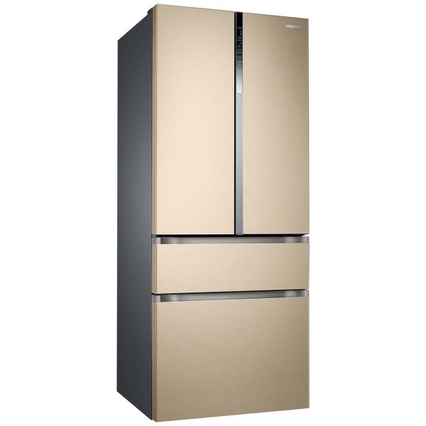 Холодильник многодверный Samsung RF50N5861FG фото