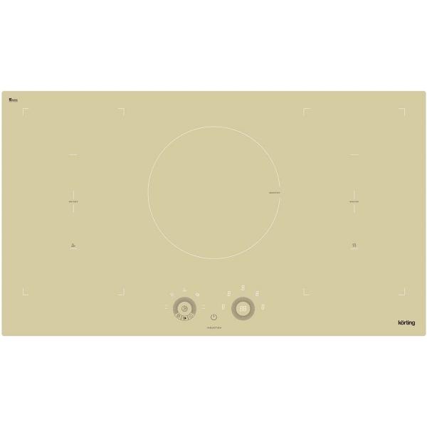 Встраиваемая индукционная панель Korting HIB 95760 BB Smart