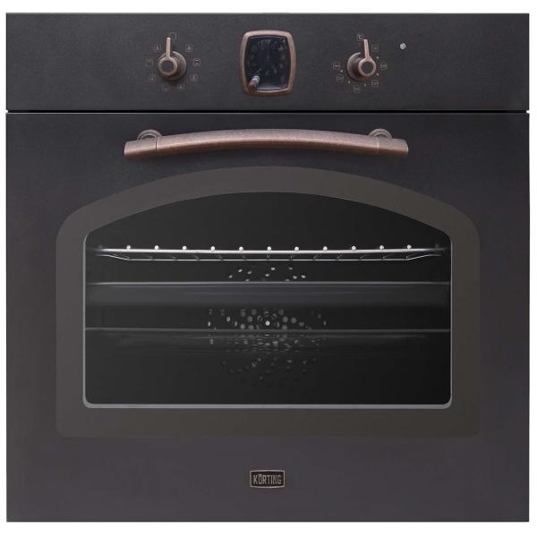 Электрический духовой шкаф Korting OKB 481 CRCN