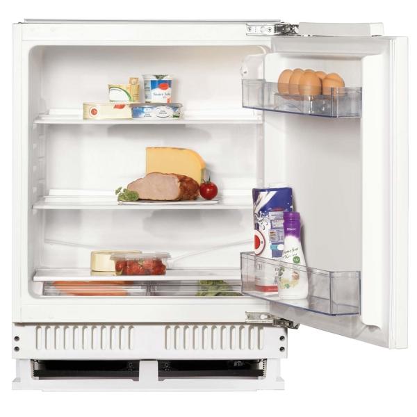 Встраиваемый холодильник однодверный Hansa UC150.3 фото