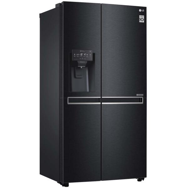 Купить Холодильник (Side-by-Side) LG DoorCooling+ GС-L247CBDC в каталоге интернет магазина М.Видео по выгодной цене с доставкой, отзывы, фотографии - Сургут
