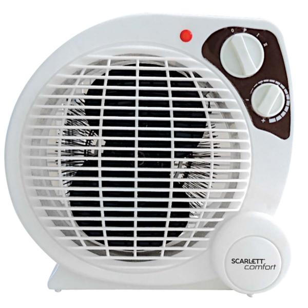 Тепловентилятор Scarlett