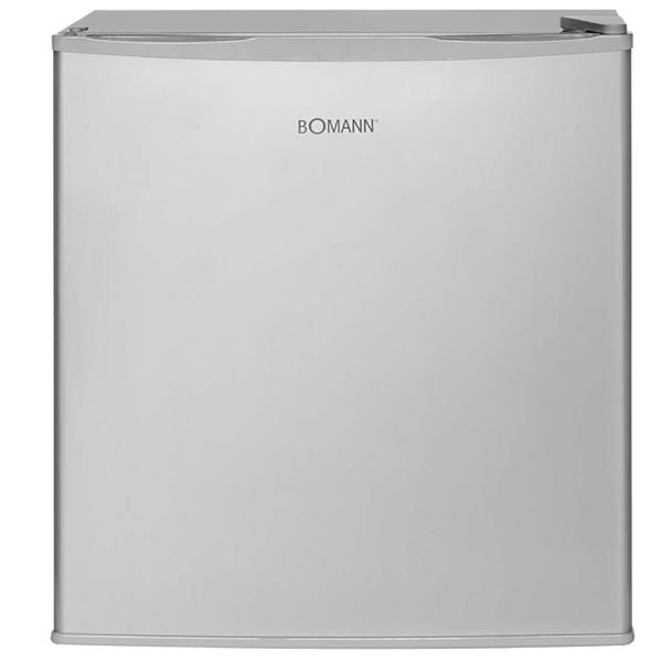 Холодильник Bomann KB 340 ix-look A++/45L фото