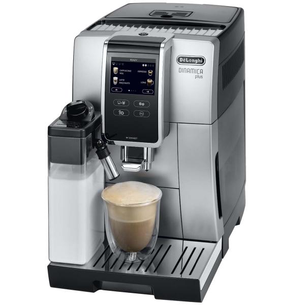 Кофемашина DeLonghi — ECAM370.85.SB