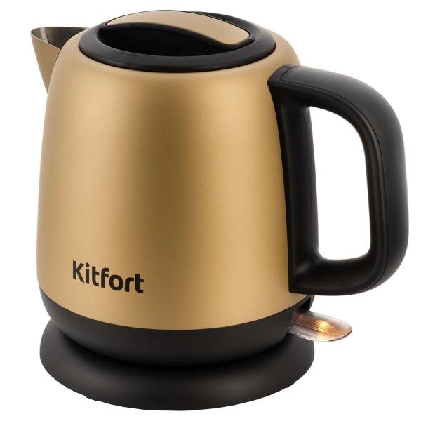 Электрочайник Kitfort