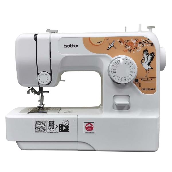 Швейная машина Brother — Okinawa