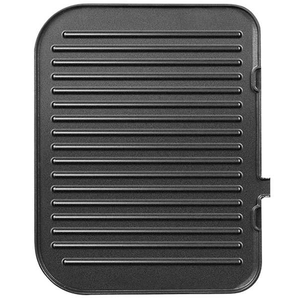 Сменная панель для гриля Redmond RGP-01 черного цвета