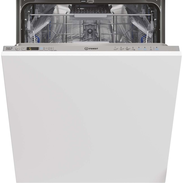 Встраиваемая посудомоечная машина 60 см Indesit