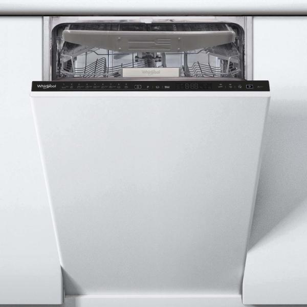 Встраиваемая посудомоечная машина 45 см Whirlpool