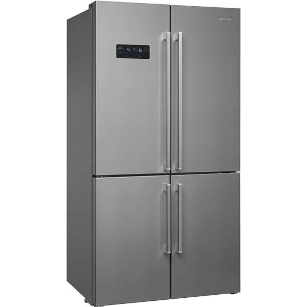 Холодильник (Side-by-Side) SMEG FQ60X2PEAI фото