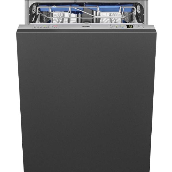 Встраиваемая посудомоечная машина 60 см SMEG STL62336LDE Smeg
