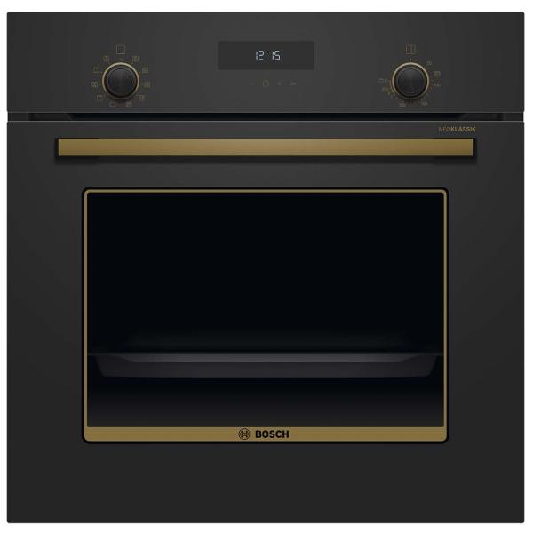 Электрический духовой шкаф Bosch NeoKlassik Serie | 6 HBJN17EB0R - характеристики, техническое описание в интернет-магазине М.Видео - Ноябрьск - Ноябрьск