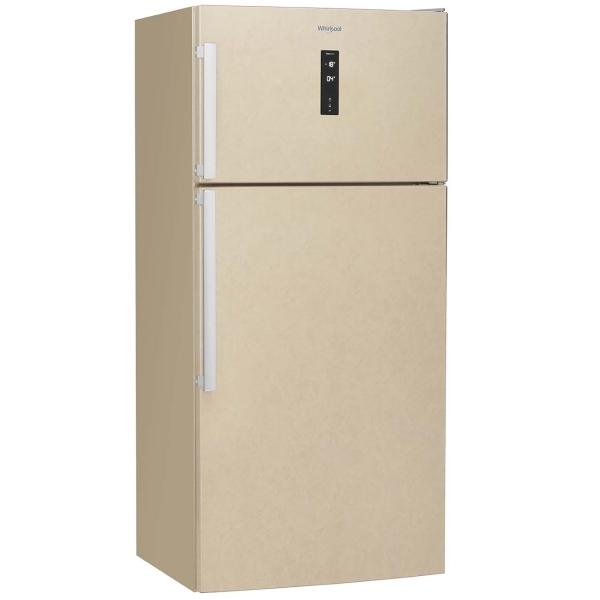 Холодильник Whirlpool W84TE 72 M