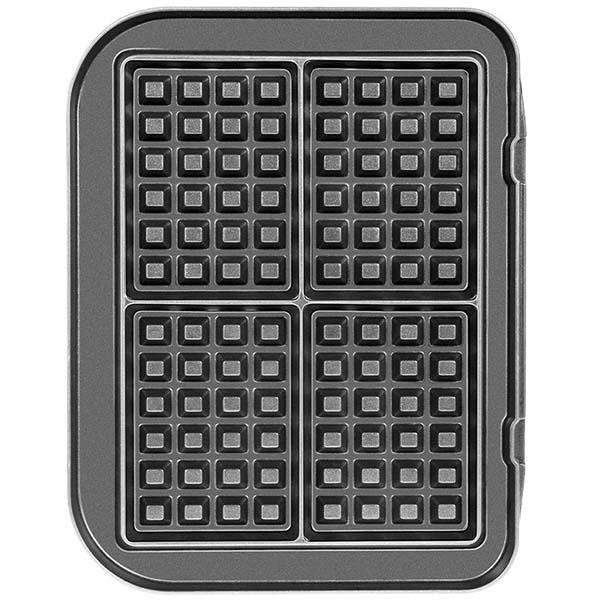 Сменная панель для гриля Redmond RGP-03 черного цвета