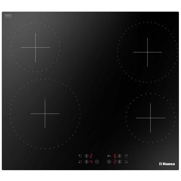 Купить Встраиваемая электрическая панель Hansa BHC66377 в каталоге интернет магазина М.Видео по выгодной цене с доставкой, отзывы, фотографии - Челябинск