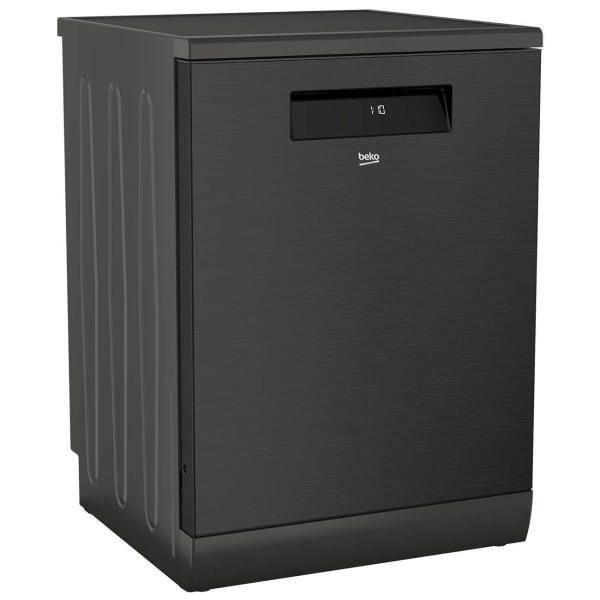 Посудомоечная машина (60 см) Beko DEN48522DX