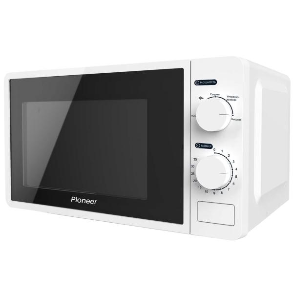 Микроволновая печь соло Pioneer