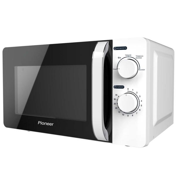 Микроволновая печь соло Pioneer home