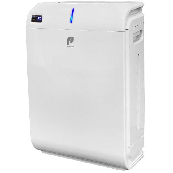 Воздухоувлажнитель-воздухоочиститель Primera ACP-360-HNW - наличие в магазинах М.Видео - Надым