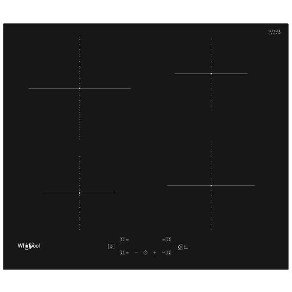 Встраиваемая индукционная панель Whirlpool WS Q2760 BF
