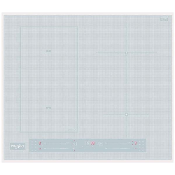 Встраиваемая индукционная панель Whirlpool WL S5360 BF/W