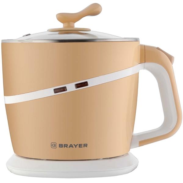 Мультиварка Brayer BR2800YE BRAYER