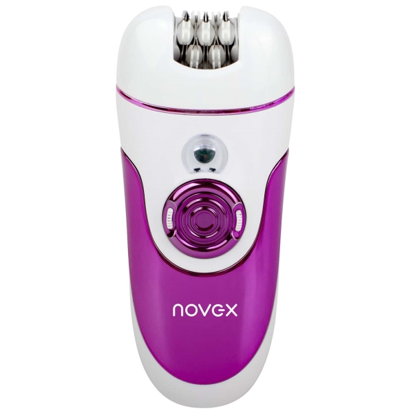 Эпилятор Novex