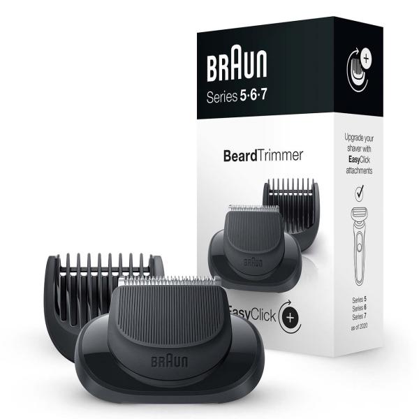 Сменный блок для бритвы Braun