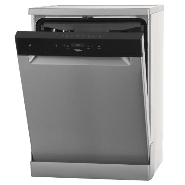 Посудомоечная машина (60 см) Whirlpool WFC 3C33 F X