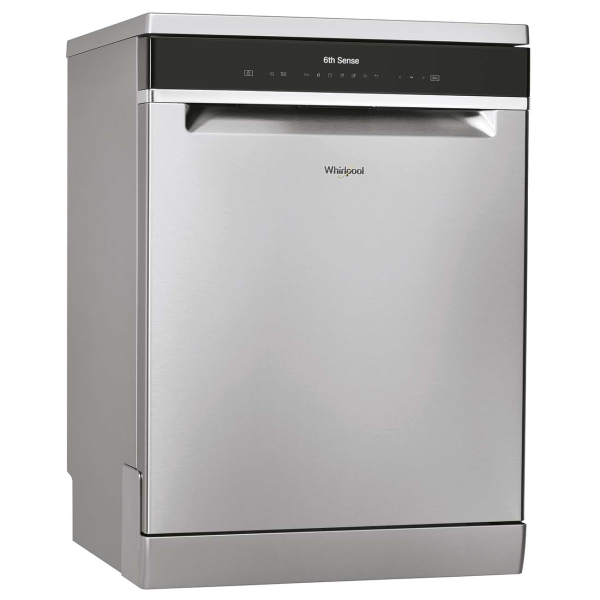 Посудомоечная машина (60 см) Whirlpool WFP 5O41 PLG X