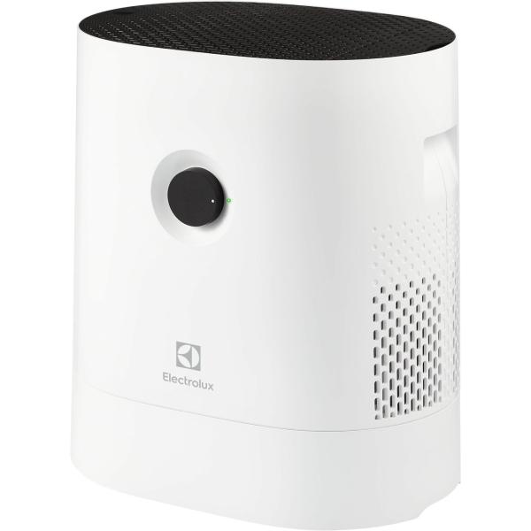 Купить Воздухоувлажнитель-воздухоочиститель Electrolux EHW-600 в каталоге интернет магазина М.Видео по выгодной цене с доставкой, отзывы, фотографии - Улан-Удэ