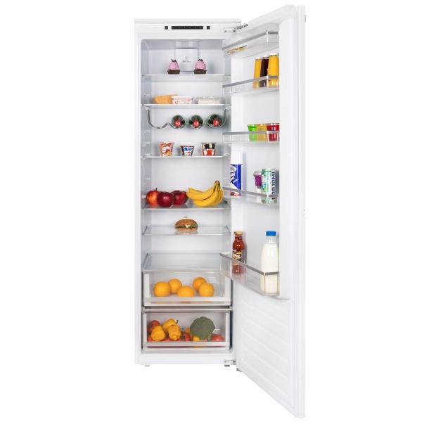 Купить Встраиваемый холодильник однодверный Maunfeld MBL177SW в каталоге интернет магазина М.Видео по выгодной цене с доставкой, отзывы, фотографии - Курск