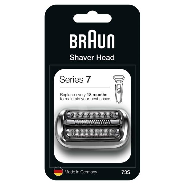 Режущий блок для электробритвы Braun