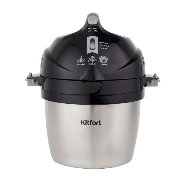 Электромельничка Kitfort