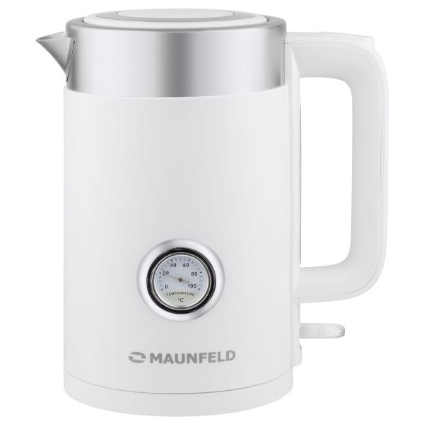 Электрочайник Maunfeld MFK-631W