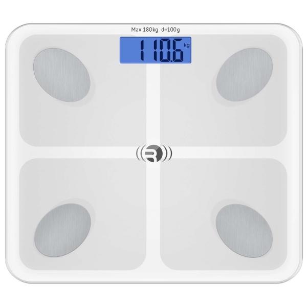 Умные весы Rekam BS 550FT