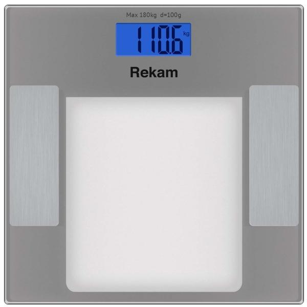 Умные весы Rekam BS 670FT