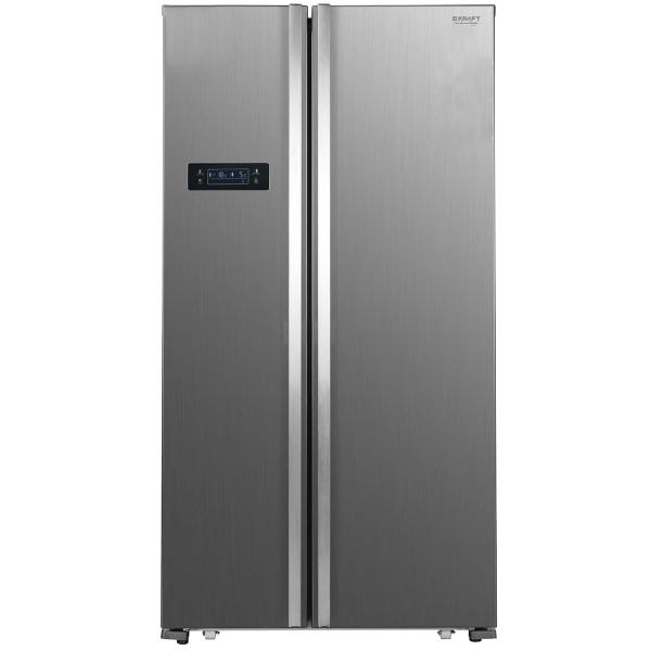Холодильник (Side-by-Side) Kraft Technology