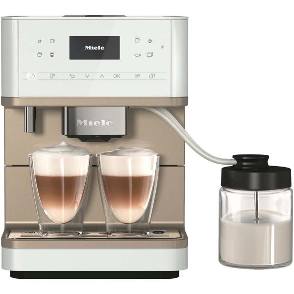 Кофемашина Miele
